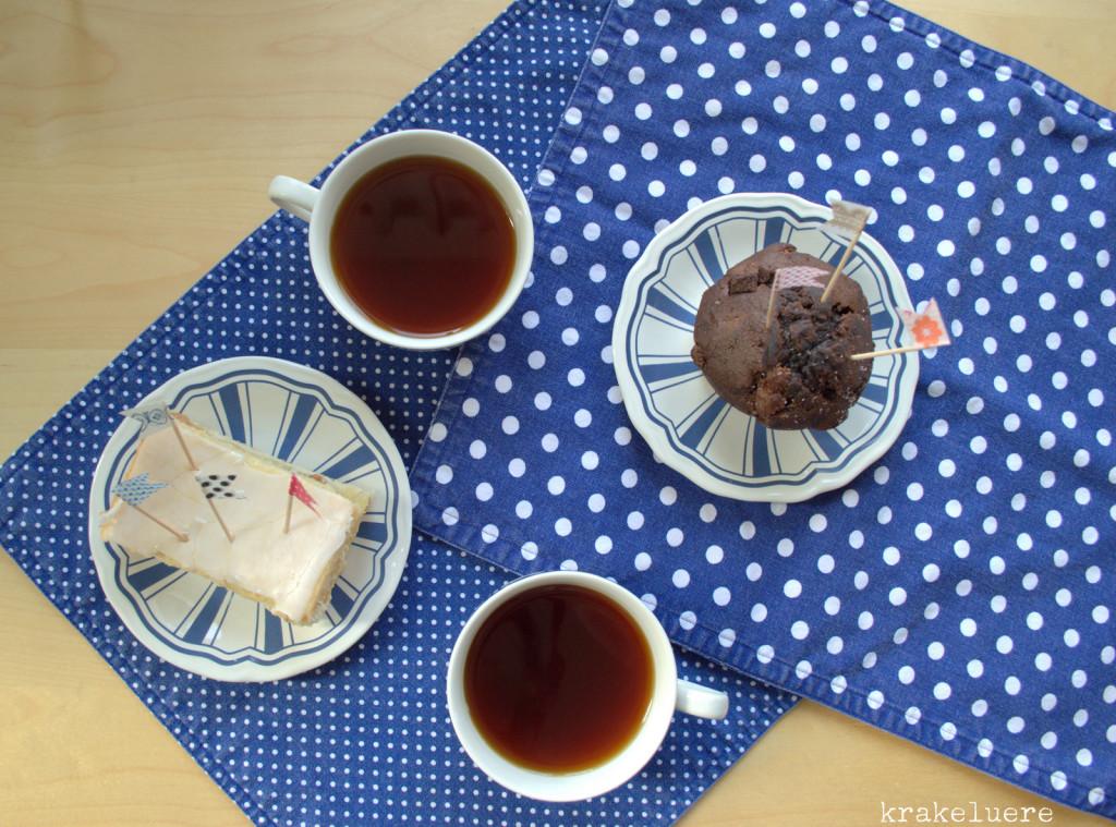 Kaffee & Kuchen - krakeluere.de