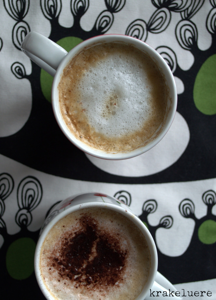 krakeluere.de - Kaffee