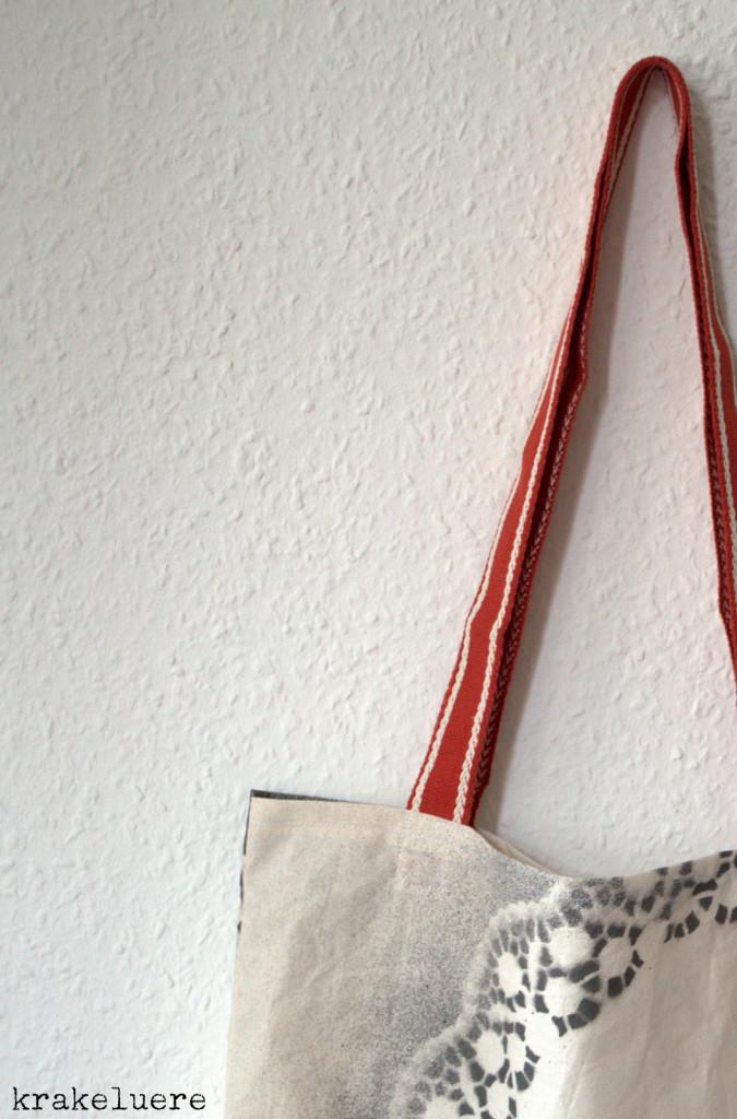 Stoffbeutel - krakeluere.de