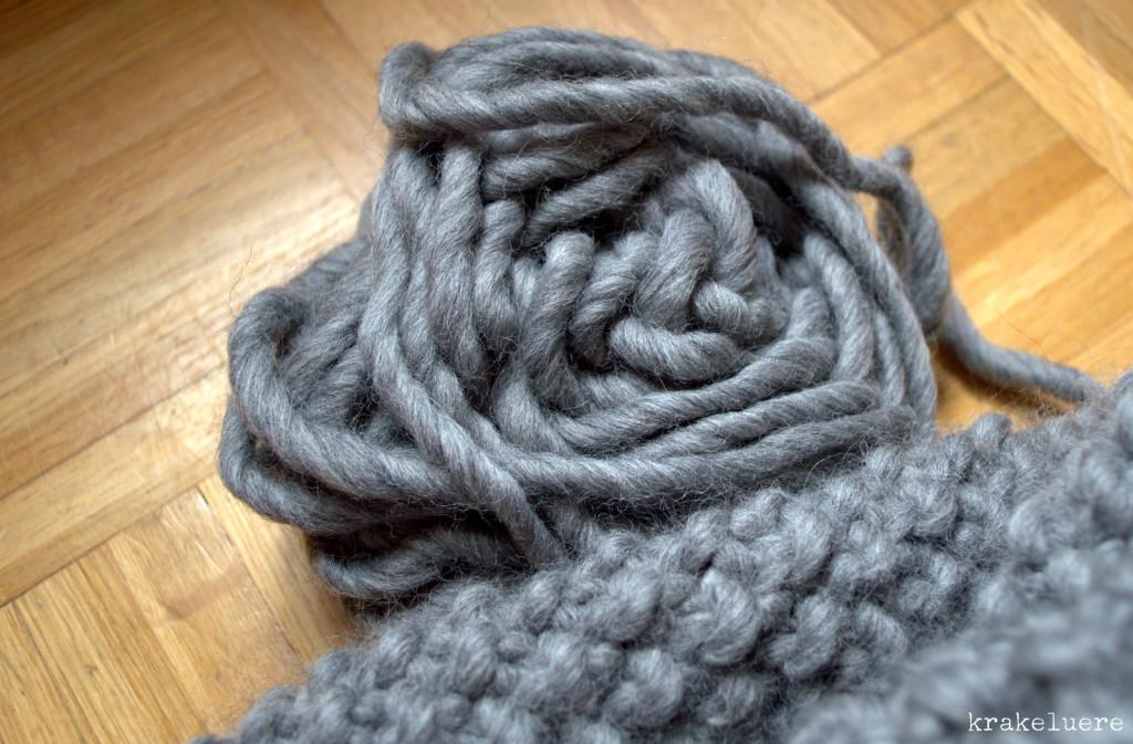 Wolle  - krakeluere.de