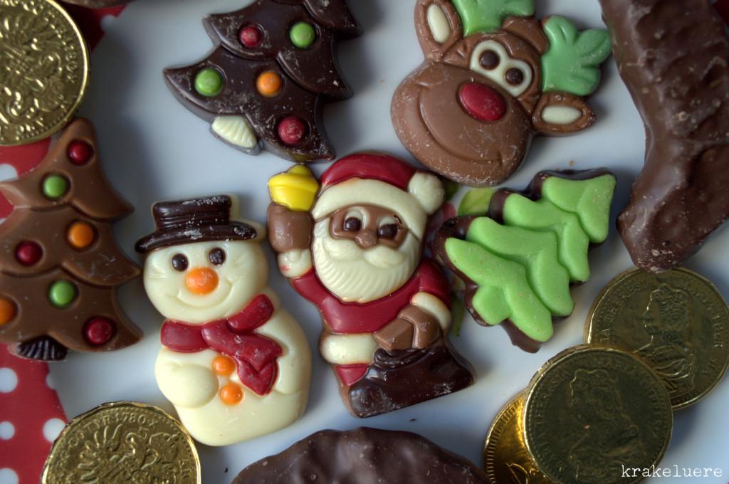 Weihnachten - krakeluere.de