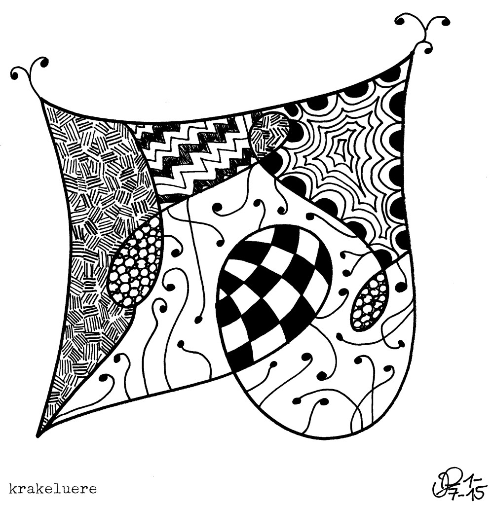 Zentangle - krakeluere.de (3)
